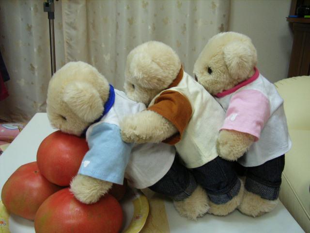 2008年 6月♪